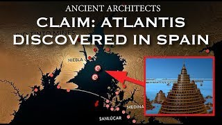 Download NEW CLAIM: Atlantis Discovered in Southern Spain | Ancient Architects Video