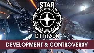 Download Star Citizen: Development & Controversy Video