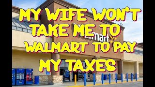 Download IRS SCAMMER WANTS ME TO GO TO WALMART Video