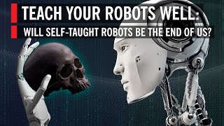 Download Will Self-Taught, A.I. Powered Robots Be the End of Us? Video