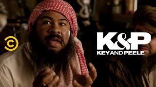 Download Key & Peele - Al Qaeda Meeting Video