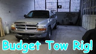 Download BUDGET TOW RIG! Video