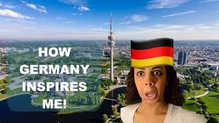 Download HOW GERMANY INSPIRES ME Video