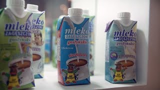 Download Jak produkowane jest mleko zagęszczone? - Fabryki w Polsce Video