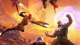 Download Avengers 4 *LEAK* NEW Iron Man Character Video