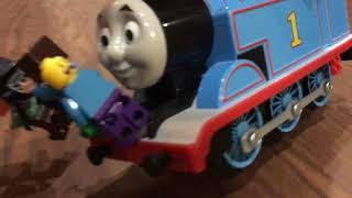 Download Thomas the Polar Express Engine Video