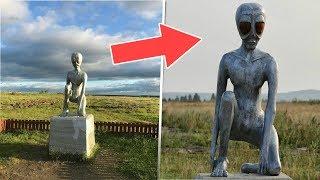 Download 10 MONUMENTS INEXPLICABLES QUI VONT VOUS SURPRENDRE | Eureka Video