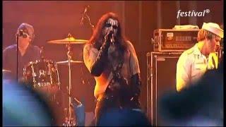 Download TURBONEGRO LIVE @ ROCKPALAST 2005 Video
