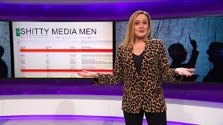 Download #MeToo Backlash | January 17, 2018 Act 1 | Full Frontal on TBS Video