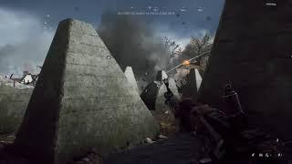 Download Battlefield V War Stories hands-on - Tirailleur story Video