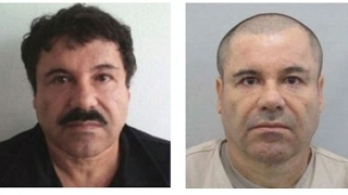 Download 'El Chapo' pleads not guilty in US court Video