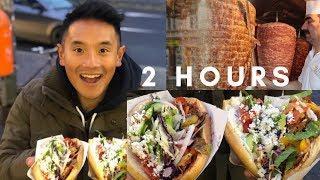 Download 2 Hour Line for a Kebap ? (Mustafas Berlin) Video