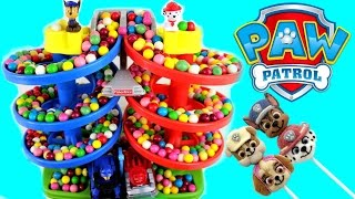 Download Paw Patrol Best Baby Toy Learning Colors Video Gumballs Cars for Kids, Teach Toddlers, Preschool Video