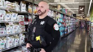 Download A Day in the Life of a K9 Officer Video