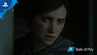 Download The Last of Us Part II – Release Date Reveal Trailer | PS4 Video