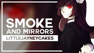Download LittleJayneyCakes - ″Smoke and Mirrors″ Metal Remix - Sleeping Forest feat. Lollia Video
