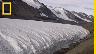 Download Studying the Dry Valleys of Antarctica | Continent 7: Antarctica Video