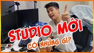 Download STUDIO MỚI! 200 Củ! Văn phòng mới luôn - QUÁ ĐỈNH | DAILY VLOG 24 Video