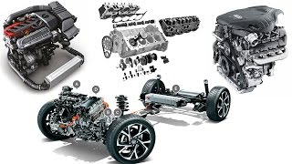 Download Electric vs Hybrid vs Gas vs Diesel Engines and Technology Video