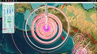Download 1/23/2018 - Major Earthquake unrest across Pacific - Professionals DENY relation between events! Video
