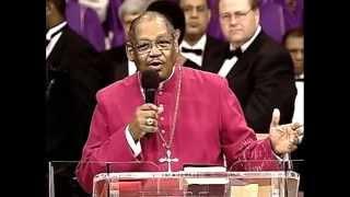 Download G. E. Patterson - Healing Service Video