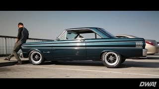 Download 1964 Ford Falcon / $100 At a Time Video