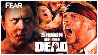 Download Death Count   Shaun Of The Dead (2004) Video