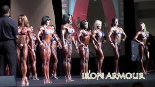 Download 2016 OLYMPIA FIGURE PRE JUDGING Video