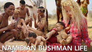 Download Life Skills of NAMIBIA BUSHMEN by Adeyto & Huawei P20 PRO @ Nankuse Video