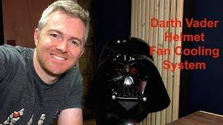 Download My Darth Vader helmet cooling system build... Video