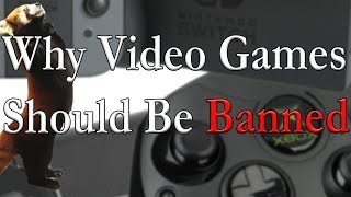 Download Why Video Games Should Be Banned Video