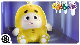Download Cartoon | Baby Bubbles Is In Trouble | Oddbods Video