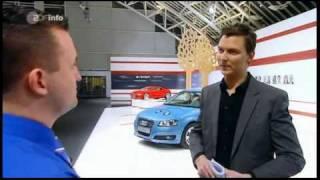 Download Über Ingenieursdienstleister und einen Audi-Personalchef in Erklärungsnot Video