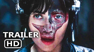 Download GHOST IN THE SHELL Super Bowl Spot Trailer (2017) Scarlett Johansson Action Movie HD Video