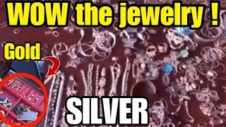 Download found huge Gold & Silver haul in $2150 storage auction unit , #39 surprise unbox unboxing Video