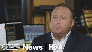 Download Alex Jones Says Trump Is Just The Start (HBO) Video