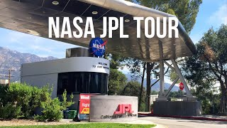 Download NASA Jet Propulsion Laboratory (JPL) Tour 2015 Video
