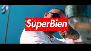 Download El Taiger - SuperBien - Video Oficial - Dj Conds Video