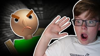 Download BALDI'S BASICS - Roblox (NOT SCARY) Video
