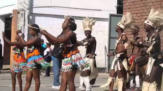 Download Zambia traditional dance Video
