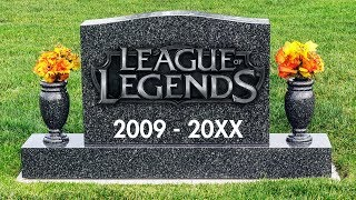 Download Why League of Legends Hasn't Died (but what might kill it). Video