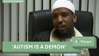 Download Autism documentary: Somalis have no word for it - and some doubt it exists Video