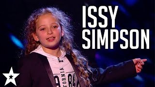 Download Issy Simpson | ALL Performances | Britain's Got Talent Video