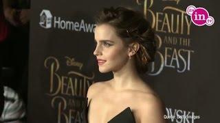Download Private Fotos im Netz: Emma Watson wehrt sich gegen Hacker! Video
