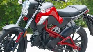 "Download KYMCO K-Pipe 125 is the perfect choice for new ""entry level"" riders Video"