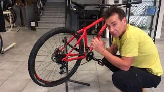 Download Come alleggerire la mountain bike? Video
