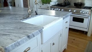 Download Functional Kitchen Design | At Home With P. Allen Smith Video