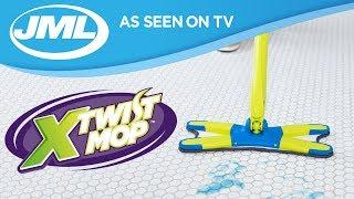 Download X-Twist Mop from JML Video