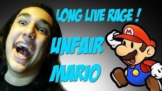 Download KOZIJE MLEKO ! Unfair Mario #2 Video