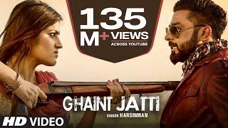 Download Ghaint Jatti Harsimran Song   HeartBeat   New Punjabi Songs 2015 Video